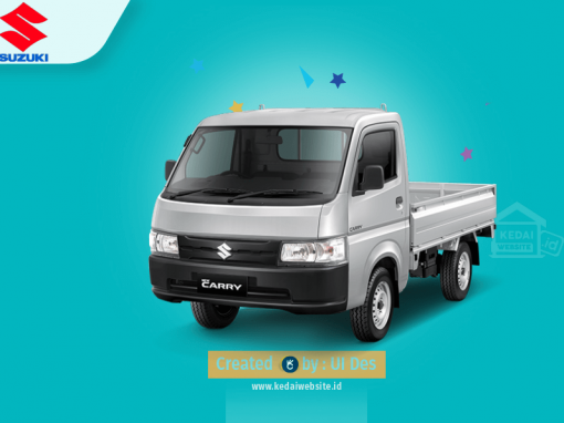 Suzuki New Carry PU