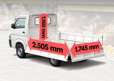 Suzuki New Carry Pick-Up Kedai Website Indonesia4