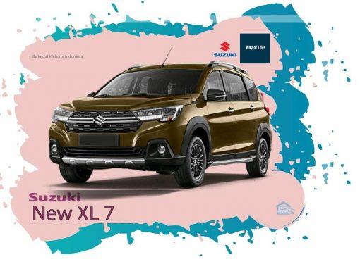 Suzuki New XL 7